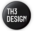Web Design Hull, TH3 DESIGN &#8211; Design &amp; Marketing Agency Hull / Yorkshire