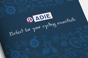 Adie Brochure