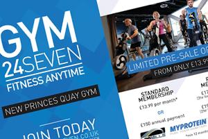 Gym 24 Seven