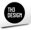 Web Design Hull, TH3 DESIGN – Design & Marketing Agency Hull / Yorkshire