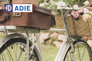 Adie Website